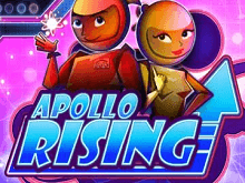 Apollo Rising – популярный аппарат онлайн